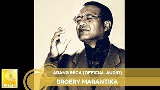 Broery Marantika Abang Beca Official Audio