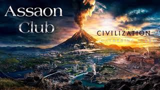 Civilization 6 - England Theme