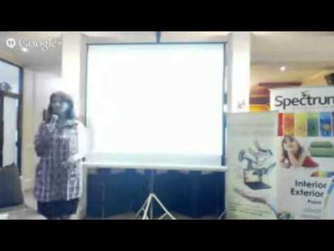 Stand Up Marketing Indonesia March 2014: Full Video live on YouTube