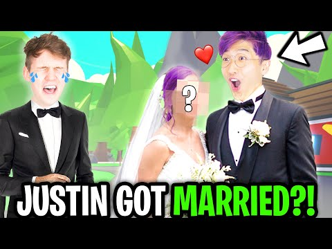LankyBox GETS MARRIED