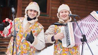 ансамбль 'Веселуха' - Сибирь