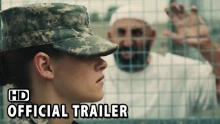 Camp X-Ray Official Trailer (2014) - Kristen Stewart Movie HD