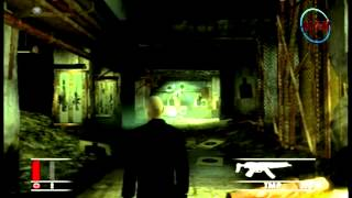 Hitman : Blood Money | All Weapons Hideout | Opcional Mission