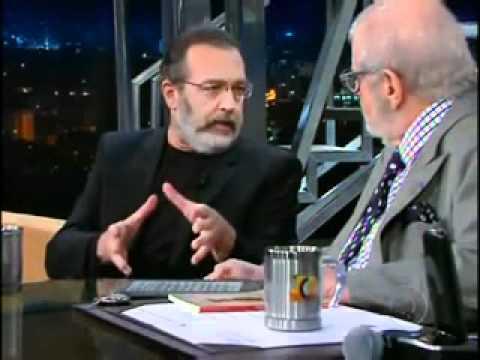 Jô Soares entrevista Paulo Ghiraldelli 21 09 2011