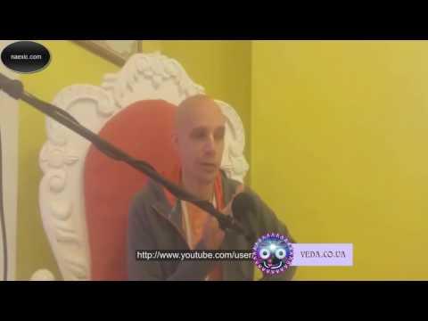 Шримад Бхагаватам 1.17.24 - Мадана Мохан прабху