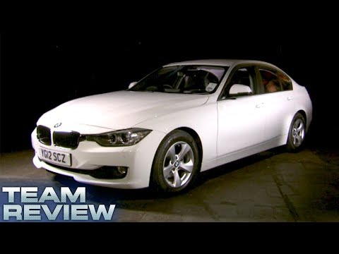 BMW 3 Series (Team Review) - Fifth Gear