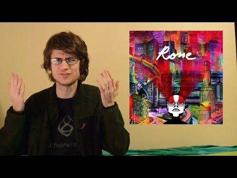 Rone - Mirapolis (Album Review)