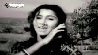 aadhi raat ko khanak gaya mera kangnaa..Lata_Rafi_Prem Dhawan_Chitragupta..a tribute