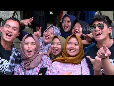 MY TRIP MY ADVENTURE - Eksplore Wilayah Bandung Bareng Mahasiswa/Mahasiswi (8/4/18) Part 1
