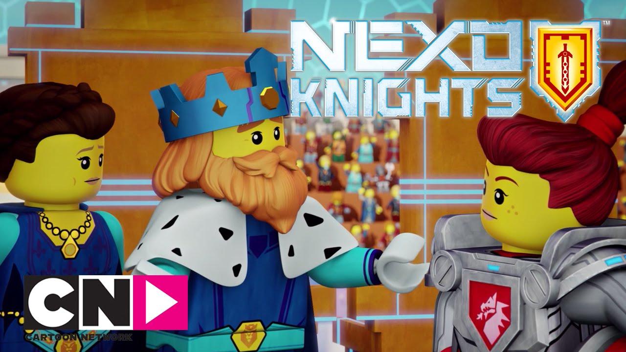 nexo knights svenska