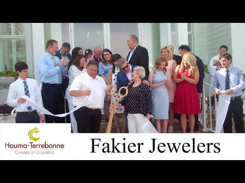 Fakier Jewelers Grand Opening