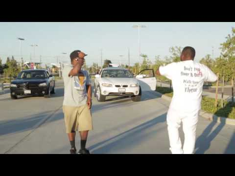 Cuzin P Nothing to a Boss  (Official Video)