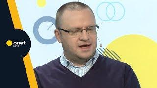 Łukasz Warzecha o Morawieckim: to bankowiec, nie jest wybitnym ekonomistą | OnetRANO #WIEM