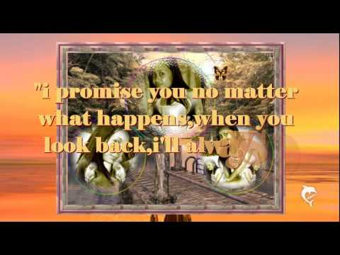 I PROMISE YOU By..Michael Bolton(with lyrics)