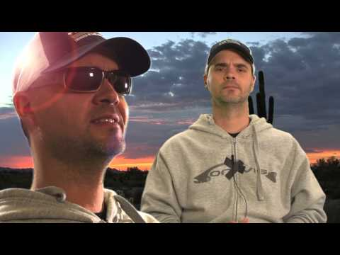 Fish Musings With Hank Patterson - For Mom