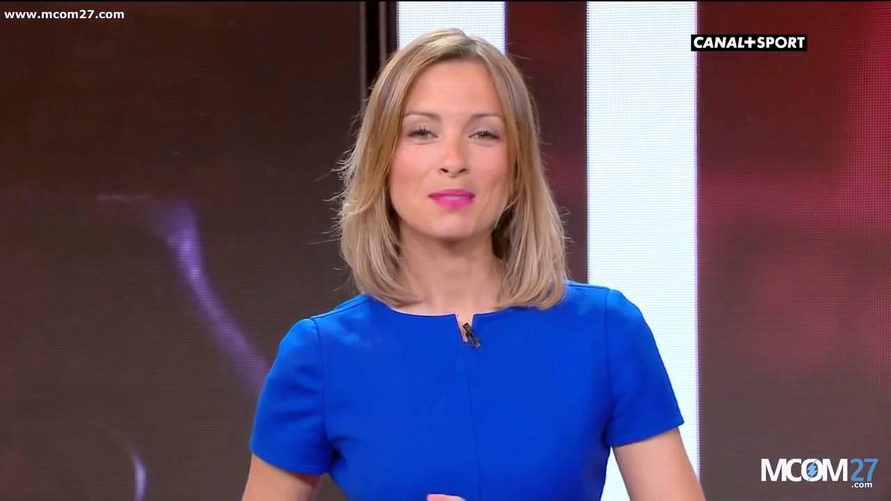 Isabelle Ithurburu La Seance Rugby 29 Avril 2015 Youtube