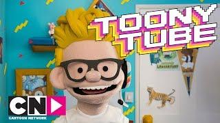 Toony Tube | OYUN İNCELEME - Behemothlar'ın Savaşı | Cartoon Network Türkiye