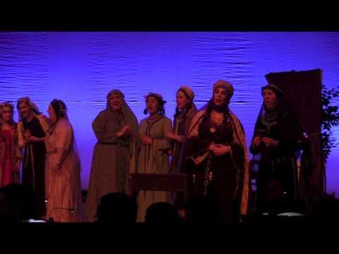 UPS Opera does Le Comte Ory on 4/10/2015