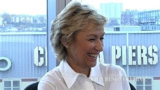 ARCHIVE: Tina Brown and Her Reinvention (From 2008)
