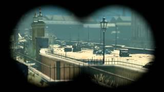 sniper elite v2 review en espaol hd