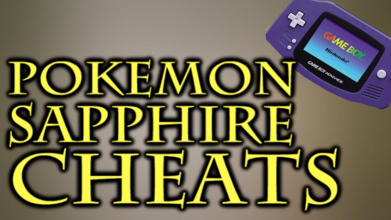Gba Emulator Pokemon Feuerrot Cheats