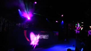 Dyewitness - masterplan live XL nightclub Adelaide