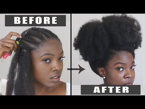 fake-long-natural-hair-with-crochet!-no-leave-out|-how-to:-detailed-natural-crochet-hair-tutorial