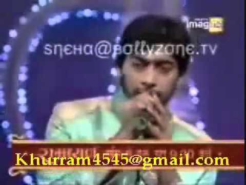 Ali Abbas kabhi khud pe kabhi halat pe