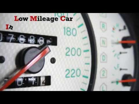 How To Get Low Mileage Auto Insurance
