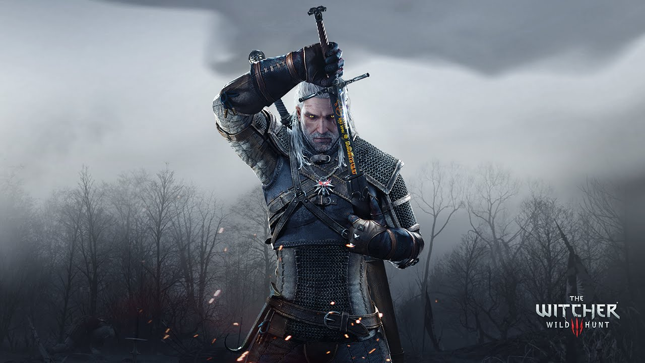 [Music] The Witcher 3: Wild Hunt - White Orchard Theme