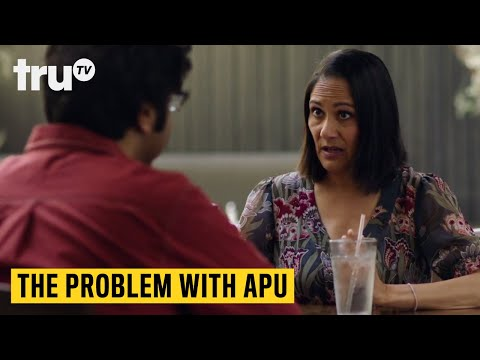 The Problem with Apu  What is Patanking?  truTV