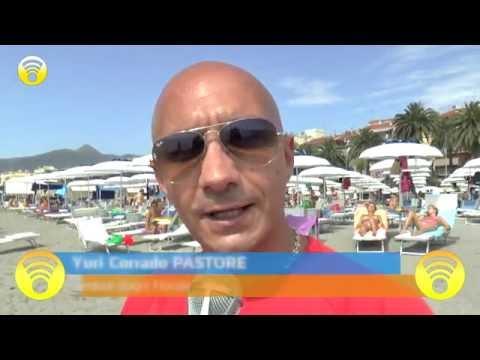 Bagni Florida - Goditi la vita: incontro con Yuri Pastore