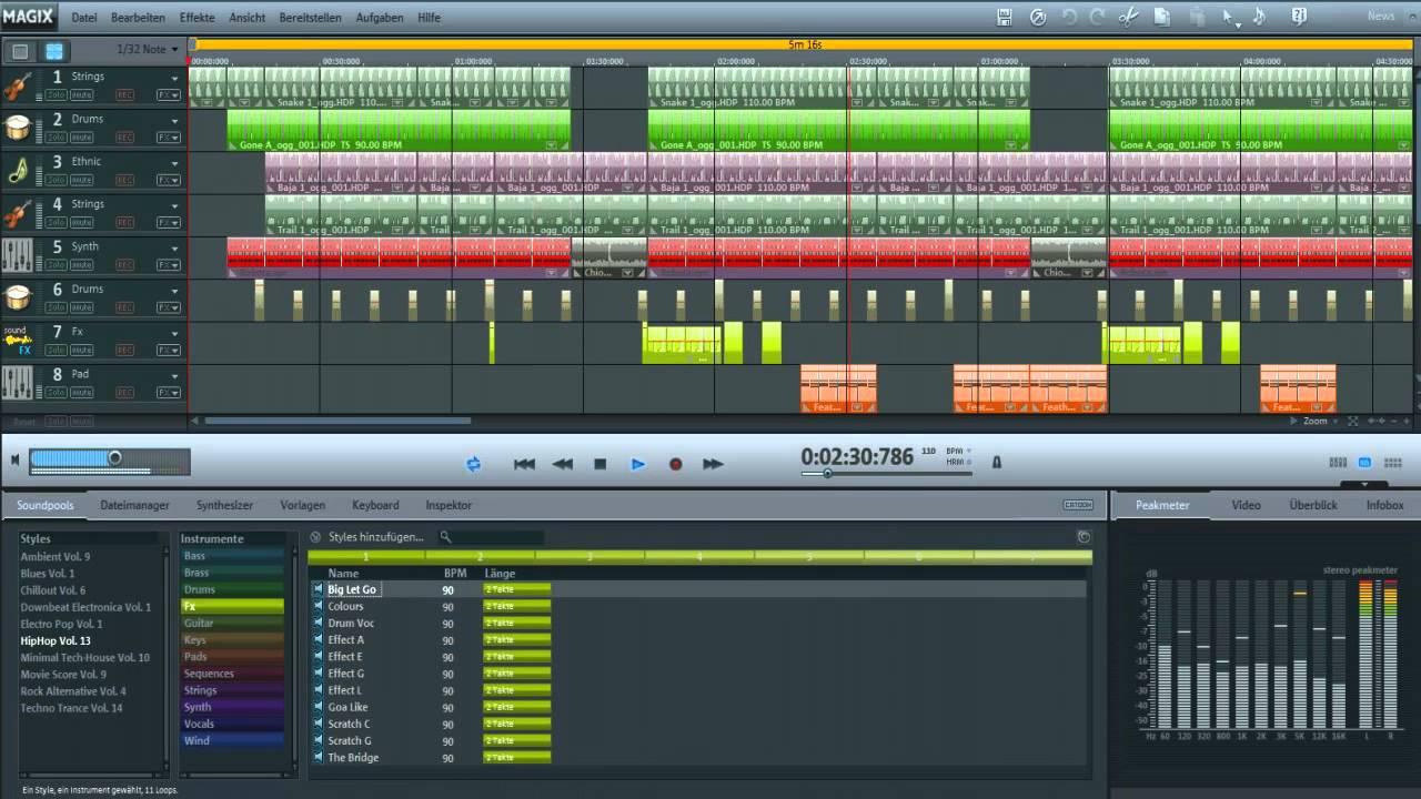 Free Beat Machine : free hip hop beat magix music maker mx von dimanrich youtube ~ Hamham.info Haus und Dekorationen