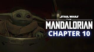 The Mandalorian Season 2 Episode 2 (Chapter 10) PREDICTIONS!