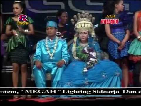 Pengantin Baru - New Pallapa Live In Socah Bangkalan Madura