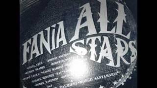 DESCARGA A CUBA - Ismael Quintana & Fania All Stars LIVE - SALSA DURA FANIA