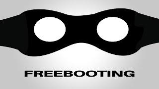 FREEBOOTING: لماذا أنا خائف من إنشاء ملفات الفيديو على موقع يوتيوب.
