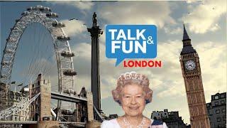 Смотреть видео достопримечательности лондона на английском языке реферат