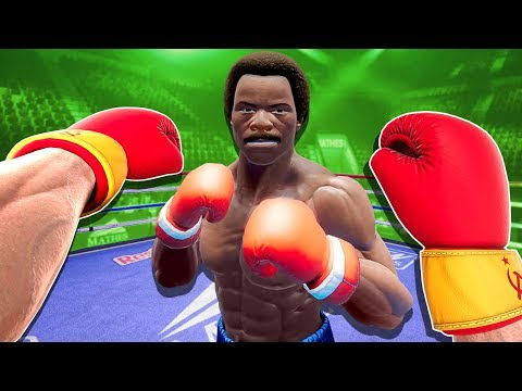 Ivan Drago Fought Apollo Creed AGAIN And This Happened - Creed Rise To Glory VR Rocky Legends DLC 👊