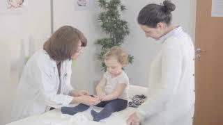 Peau à tendance atopique: Comment bien appliquer les soins émollients?   Mustela