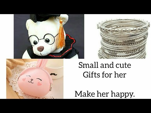 10 Romantic Inexpensive Gift Ideas For Girlfriend Or Wife Gifts Birthday
