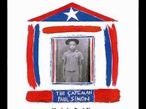 The Capeman - Rubén Blades - Born In Puerto Rico