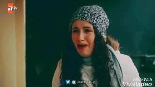 الازهار الحزينه - معاناة سونجول   Kirgin Çiçekler - Songül