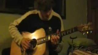 """Struttin It""- Joe Robinson (original)"