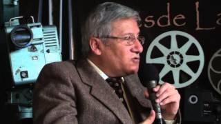Redifiniendo el Turismo - Entrevista Carlos Villena (2012)