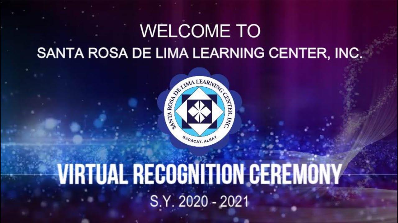 Download SRDLLC Virtual Recognition 2021
