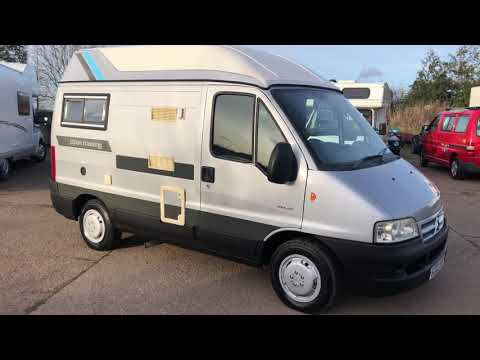 Fifer Camper For Sale