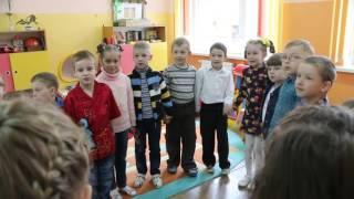 Выпускной в детском саду в Гродно.  Выпускной видеофильм. [Videoreflex]