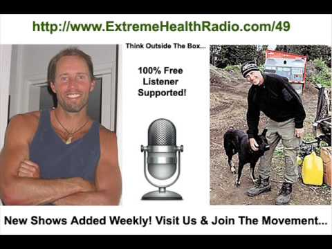 Steve Storch - How To Grow The Most Mineral Rich Fruits & Veggies @ Home!