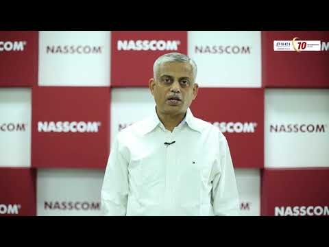 Deepak Maheshwari - What leaders have to say about DSCI